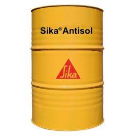 Antisol® Blanco-Curador de concreto Sika