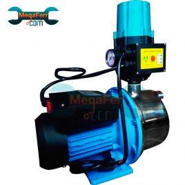 Bomba automatica, con sensor de flujo 1/2 Hp tipo Jet